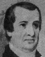 Picture of Abraham Clark