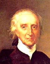 Picture of Charles Carroll of Carrollton