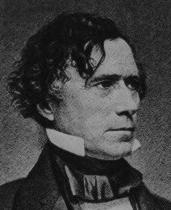 Picture of Franklin Pierce