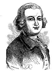 Picture of James Otis