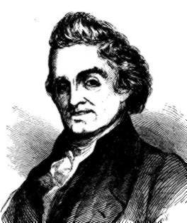 Picture of Noah Webster
