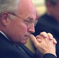 Picture of Richard Bruce Cheney