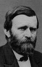 Picture of Ulysses Simpson Grant