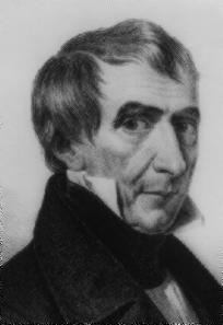Picture of William Henry Harrison