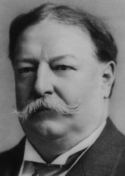 Picture of William Howard Taft