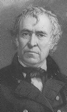 Picture of Zachary Taylor